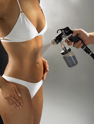 Bronzage Spray Tan Terrebonne